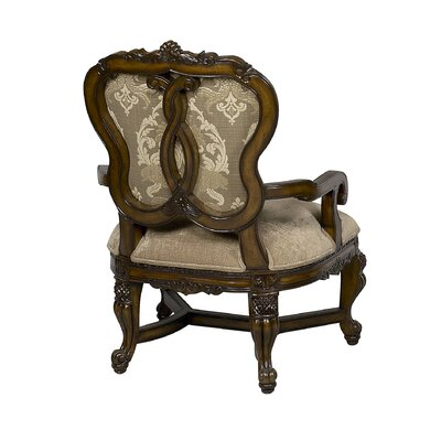Benetti's Italia Luna Accent Chair