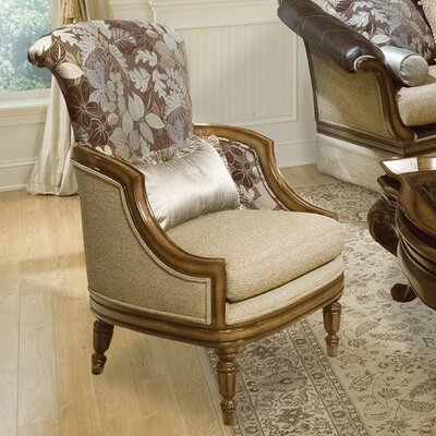 Benetti's Italia Salvatore Accent Chair