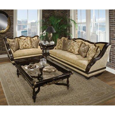 Benetti's Italia Beladonna Living Room Collection