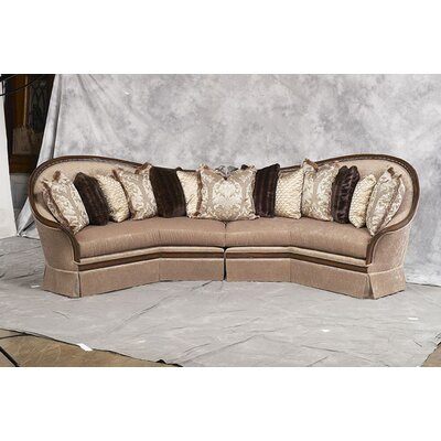 Luna 2 Piece Sectional