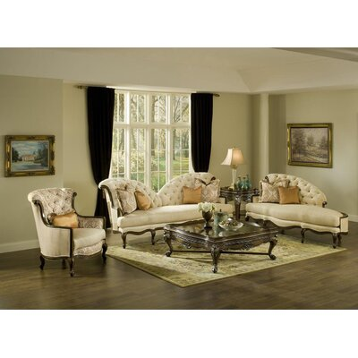 Liliana Living Room Collection