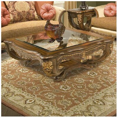 Benetti's Italia Regalia Coffee Table Set