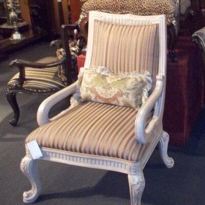 Riminni Accent Chair