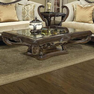 Benetti's Italia Riminni Coffee Table