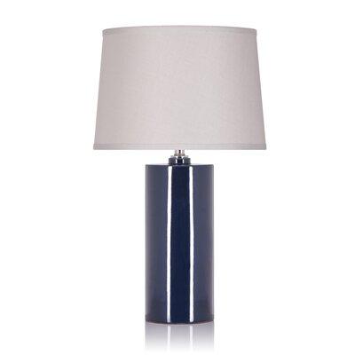 "Krush Cari 26"" H Table Lamp with Empire Shade"