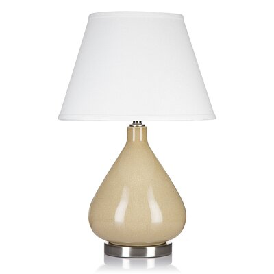 "Krush Aristocrat 33"" H Ascot Table Lamp"