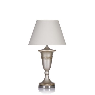 "Krush Mandi 29"" H Table Lamp with Empire Shade"