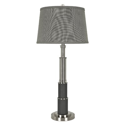 "Krush Aristocrat 33"" H Ascot Table Lamp"