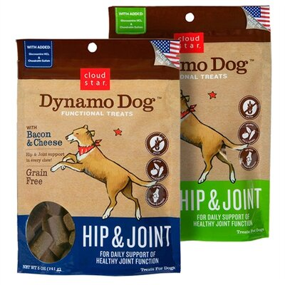 Cloudstar Dynamo Dog Hip and Joint Dog Treat