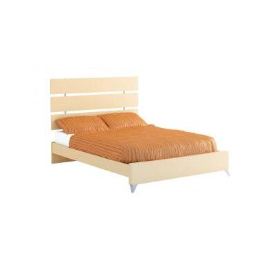 College Woodwork Fraser Panel Bed
