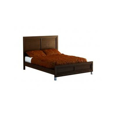 College Woodwork Cranbrook Panel Bed