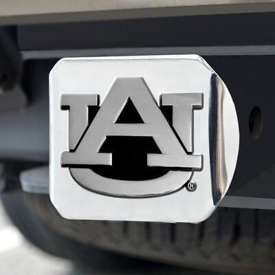 FANMATS NCAA Hitch Cover