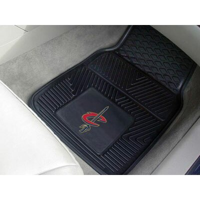 FANMATS NBA Novelty Car Mats