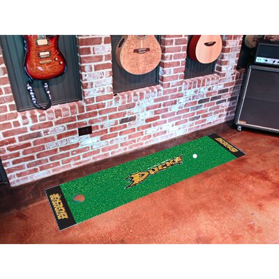 FANMATS NHL Novelty Putting Mat