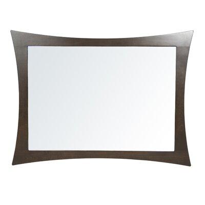 Kidz Decoeur Long Beach Rectangular Dresser Mirror