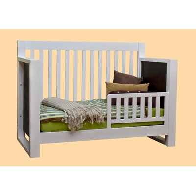 Kidz Decoeur Greenwich 3-in-1 Convertible Crib