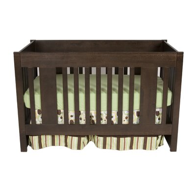 York 3-in-1 Convertible Crib