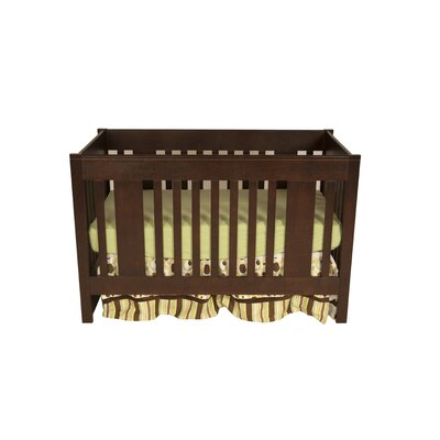Kidz Decoeur York 3-in-1 Convertible Nursery Set