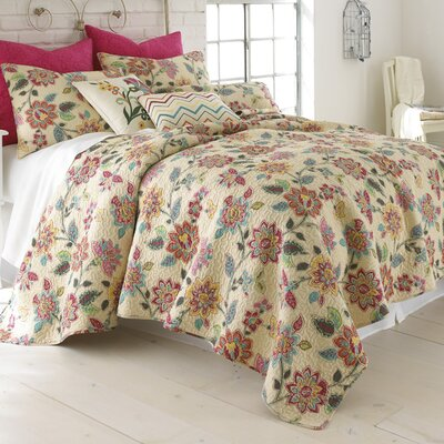 Levtex home Chatelet Quilt Collection