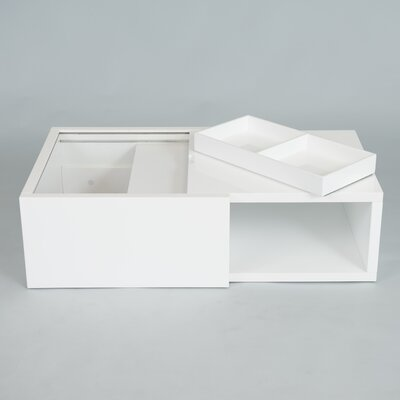 Matrix Karla Coffee Table