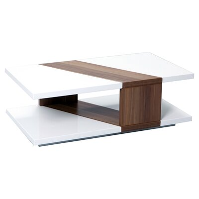 Matrix Bianca Coffee Table