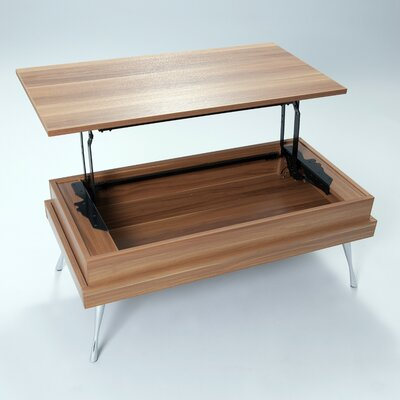 Matrix Koryo Coffee Table with Lift Top