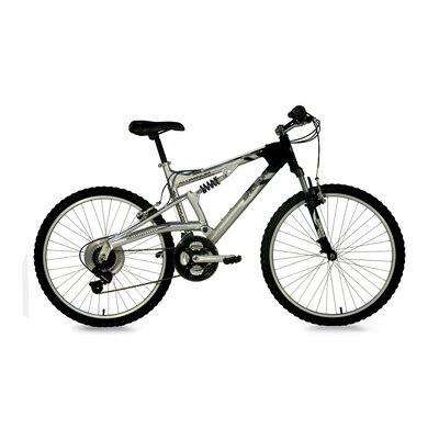 Kent Bicycles Men's Trail Machine 21-Speed Mountain Bike