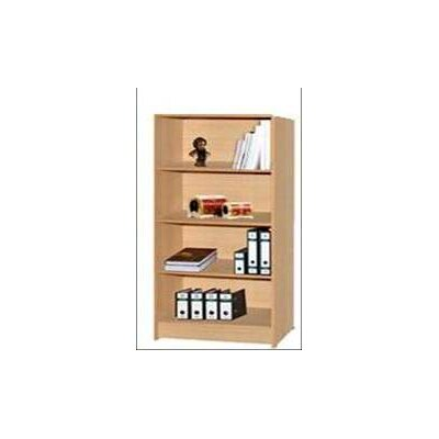 Hodedah 4 Shelf Cabinet