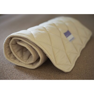 Natural Mat Organic Top Mat Mattress