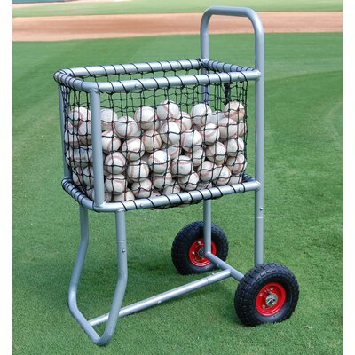 Trigon Sports Professional Ball Cart