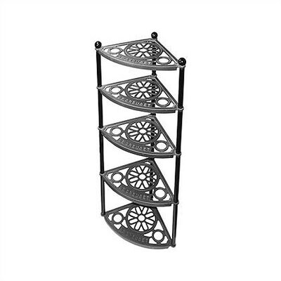"Le Creuset Cast Iron 35"" Cookware Stand"