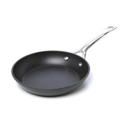 Forged Hard-Anodized Non-Stick Skillet