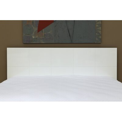 Whiteline Imports Anna Twin Platform Bedroom Collection