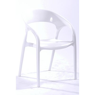Whiteline Imports Orti Chairs (Set of 4)