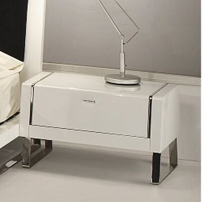 Whiteline Imports Bahamas Night Stand