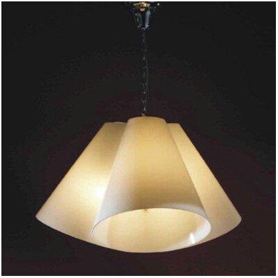 Whiteline Imports Gilda Pendant Lamp