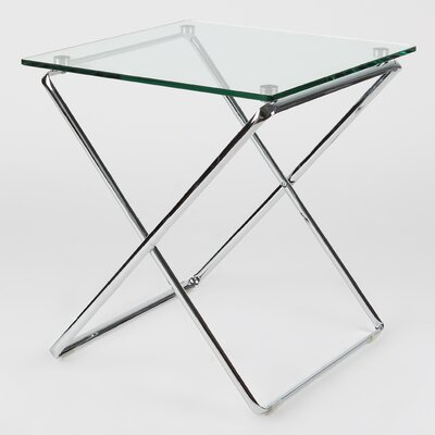 Whiteline Imports Jason Side Table