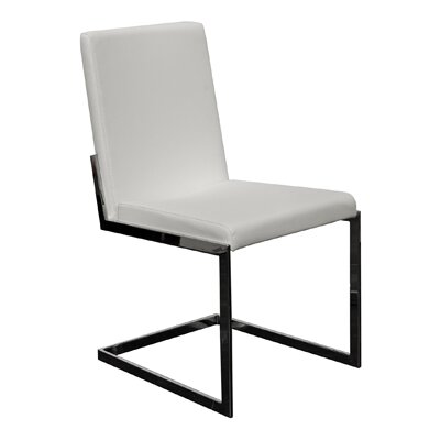 Whiteline Imports Chily Dining Chair (Set of 2)