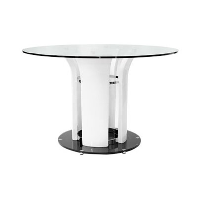 Whiteline Imports Lola Dining Table