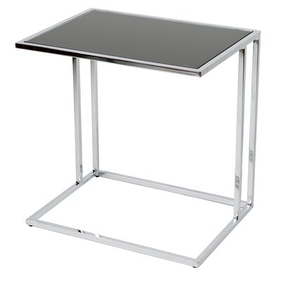 Whiteline Imports Marry Side Table