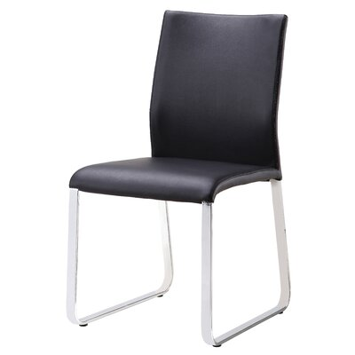 Whiteline Imports Lenny Dining Chair
