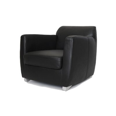 Whiteline Imports Laurel Armchair
