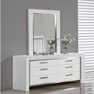 Whiteline Imports Ibiza Dresser