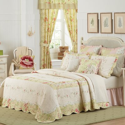 Mary Jane's Home Prairie Bloom Bedding Collection