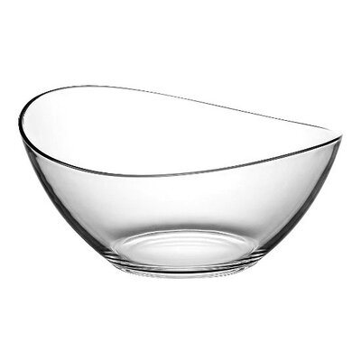 "EGO Papaya 11.4"" Salad Bowl"
