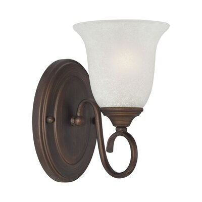 Millennium Lighting 1 Light Bath Vanity Light