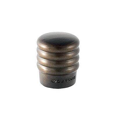 """Du Verre Hardware Clodagh 0.75"""" Round Knob"""