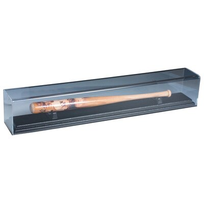 Caseworks International Mini Bat Display Case