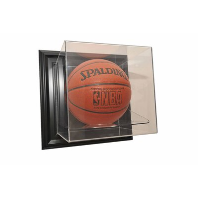 "Caseworks International Basketball ""Case-Up"" Display"