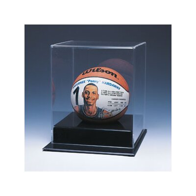 Caseworks International Mini Basketball Display Case
